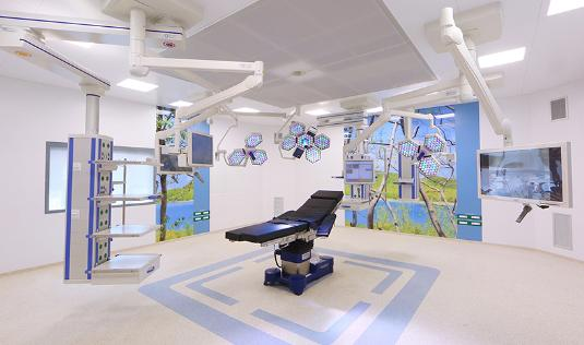 Alexis hospital, Nagpur - India